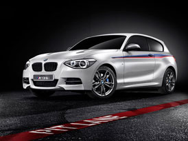 BMW M135i potvrzeno, ve hře je i pohon všech kol