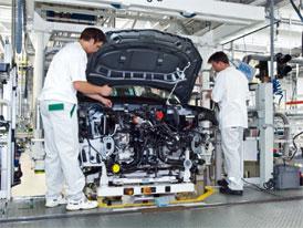 Spekulace s pozemky prý brání rozšíření závodu Škoda v Kvasinách