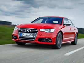 Audi S6 a S7: První jízdní dojmy