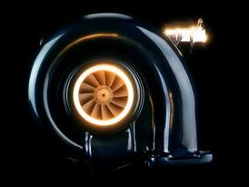 Technika v automobilech: Objem nahradíš turbem