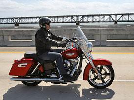 Harley-Davidson zvýšil v prvním čtvrtletí zisk o 44 procent