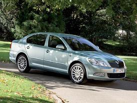 Octavia bude jedno z 10 nejprodávanějších aut světa