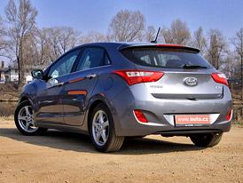 Automobilce Hyundai stoupl v prvn�m �tvrtlet� zisk o 31 procent