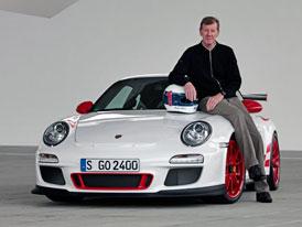 Stereotypy realitou: Muži preferují Porsche 911, ženy Volvo S40