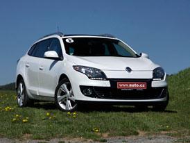 Renault M�gane 2012 1,2 TCe (85 kW): Prvn� j�zdn� dojmy a �esk� ceny