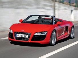Marko: Novinky Audi do roku 2016