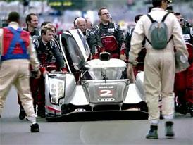Audi připravuje nový dokument o Le Mans (video)