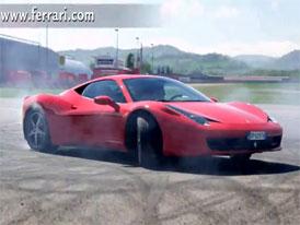 Video: Ferrari děkuje osmi milionům fanoušků na Facebooku