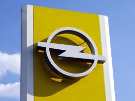 Opel čeká další restrukturalizace