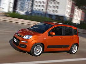 Fiat Panda 4x4 dostane elektronicky řízený pohon všech kol