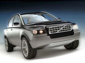 Koncepty automobilky Volvo: Předvoje současnosti