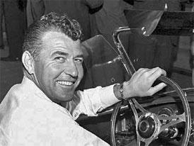 Carroll Shelby, tvůrce Cobry, zemřel v 89 letech
