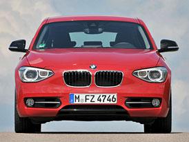 BMW řady 2 aneb nová řada se blíží