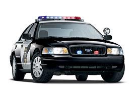 Vysluhující policejní vozy jsou v USA žádaným zbožím