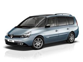 Renault Espace: Další facelift pro letité MPV