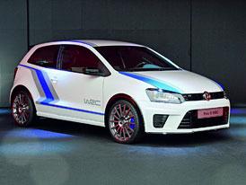 Volkswagen Polo R WRC Street bude rychlejší než Golf GTI a bude se prodávat!