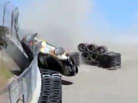 "Video: Slavná ""Vývrtka"" na Laguna Seca dokazuje svoji zákeřnost"