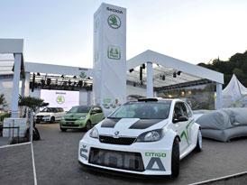 Škoda Road Trip to Wörthersee: Byli jsme u toho