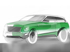 Marko: Novinky Bentley do roku 2015