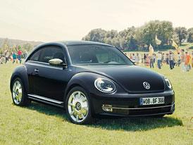 Volkswagen Beetle Fender: Kytarové retro má premiéru v Lipsku