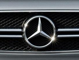J.D. Power 2012 v Německu: Mercedes před Japonci, Škoda v Top 10