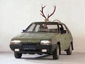 Ministerstvo obrany prodává nepotřebná vozidla