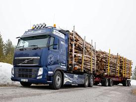 Volvo Trucks: Úspěšné testy Bio-DME