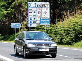 Autem na fotbalové Euro 2012: Praktické rady na cestu
