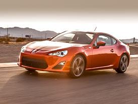 Toyota a Subaru svolávají GT86/BRZ kvůli vadnému... návodu k obsluze!