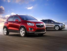 Opel Mokka se bude prodávat až v Austrálii, ale jako Holden Trax