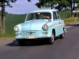 Video: Trabant žije