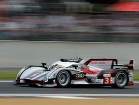24 hodin Le Mans 2012: Kompletní stupně vítězů pro Audi (fotogalerie, video)