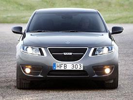Saab – Tvarový vývoj švédské alternativy