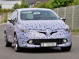 Renault zrušil prezentaci nového Clia, čeká zlé časy