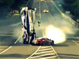 Video: V Le Mans se op�t l�talo vzduchem