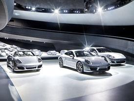 Porsche: Levnější model než Boxster dělat nebudeme