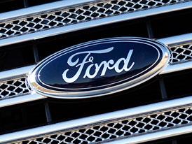 """Ford chce letos představit 15 modelů """"nejúspornějších ve své třídě"""""""