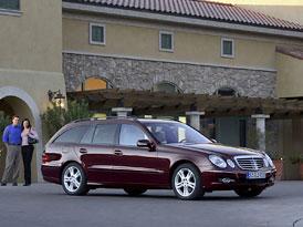 USA: BMW a Mercedes svolávají kvůli závadám