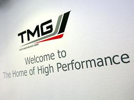 Toyota TMG: Čas pro japonské AMG?