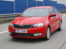 Škoda Rapid: První test a velká fotogalerie (171&nbspfotek)