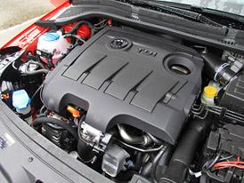 Škoda Rapid: Motory a technické údaje