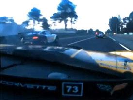 Video: Le Mans přímo očima závodníka