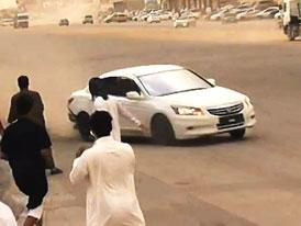 Zabil autem, přijde o hlavu: Trest smrti pro řidiče-hazardéra