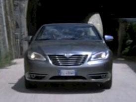 Video: Lancia Flavia – italské jméno pro americký kabriolet
