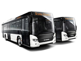 Scania snižuje výrobu autobusů v Polsku