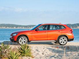 Příští BMW X1 bude předokolka