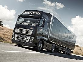 Volvo Trucks: Nový systém I-See (video)