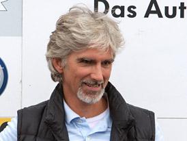 Damon Hill proti zvyšování rychlostních limitů