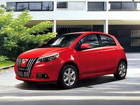 Čínský automobilový trh předhání ostatní