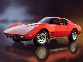 Legenda má narozeniny: 60 let Corvette
